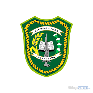 Universitas Islam Riau Logo vector (.cdr)
