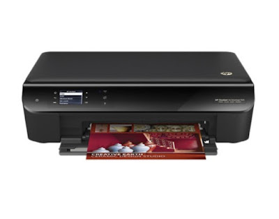 HP Deskjet 3545 Driver Download For Mac And Windows