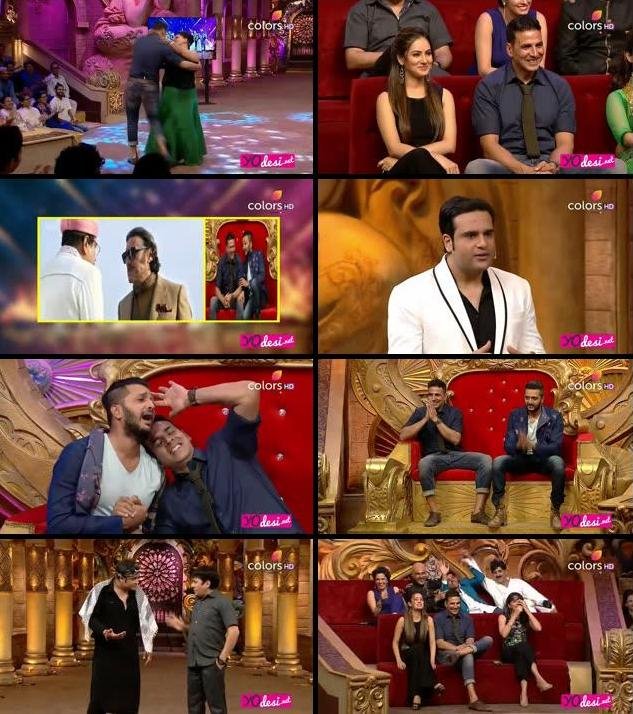 Comedy Nights Bachao 04 June 2016 HDTV 480p