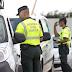Más de 3.000 conductores sancionados por no respetar los límites de movilidad del estado de alarma