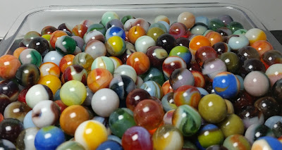 Jabo Classics Marbles