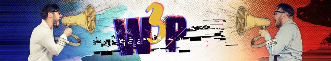 W³P Lives