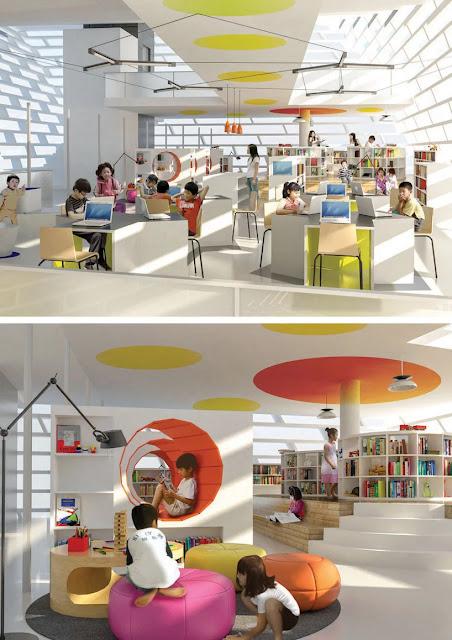 Perpustakaan Desa Mengurangi Waktu Bermain Anak Terhadap Gadget
