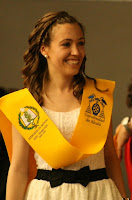 Foto de Calinela Graduada