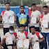 कूडो नेशनल टूर्नामेंट और प्रथम कूडो फेडरेशन कप में बलिया के खिलाड़ियों ने एक गोल्ड समेत छह मेडलों पर जमाया कब्जा