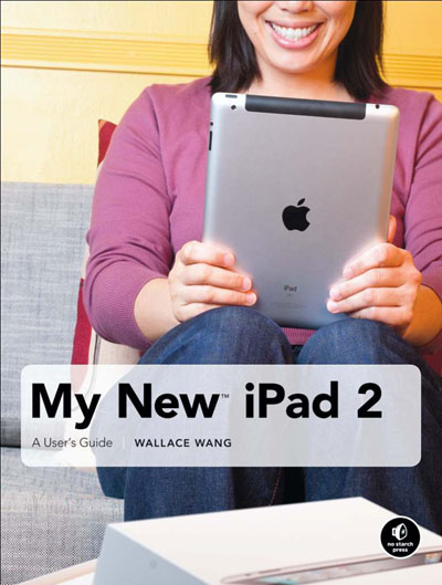 My New iPad 2: A User