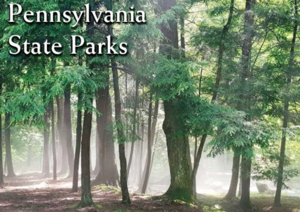 Penn State Calendar 2020 PA Environment Digest Blog: 2020 State Park Calendar Now Available