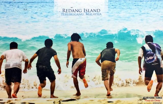 Redang Adası