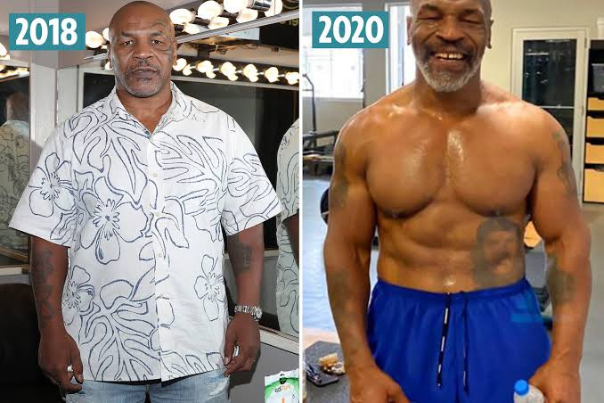 53 year old Mike Tyson to make his first fight in 15 years against Roy Jones Jr in September - Report