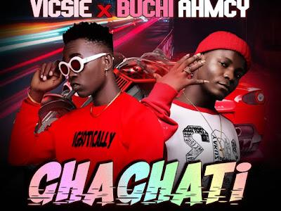 [Music] Ghaghati by Victor Vicsie ft. Buchi Ahmcy