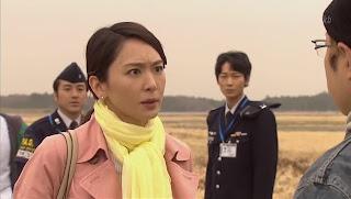 Soratobu Kouhoushitsu - Aragaki Yui
