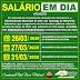 Prefeitura de São Luís Gonzaga do Maranhão antecipa pagamento de servidores e prioriza aposentados e pensionistas