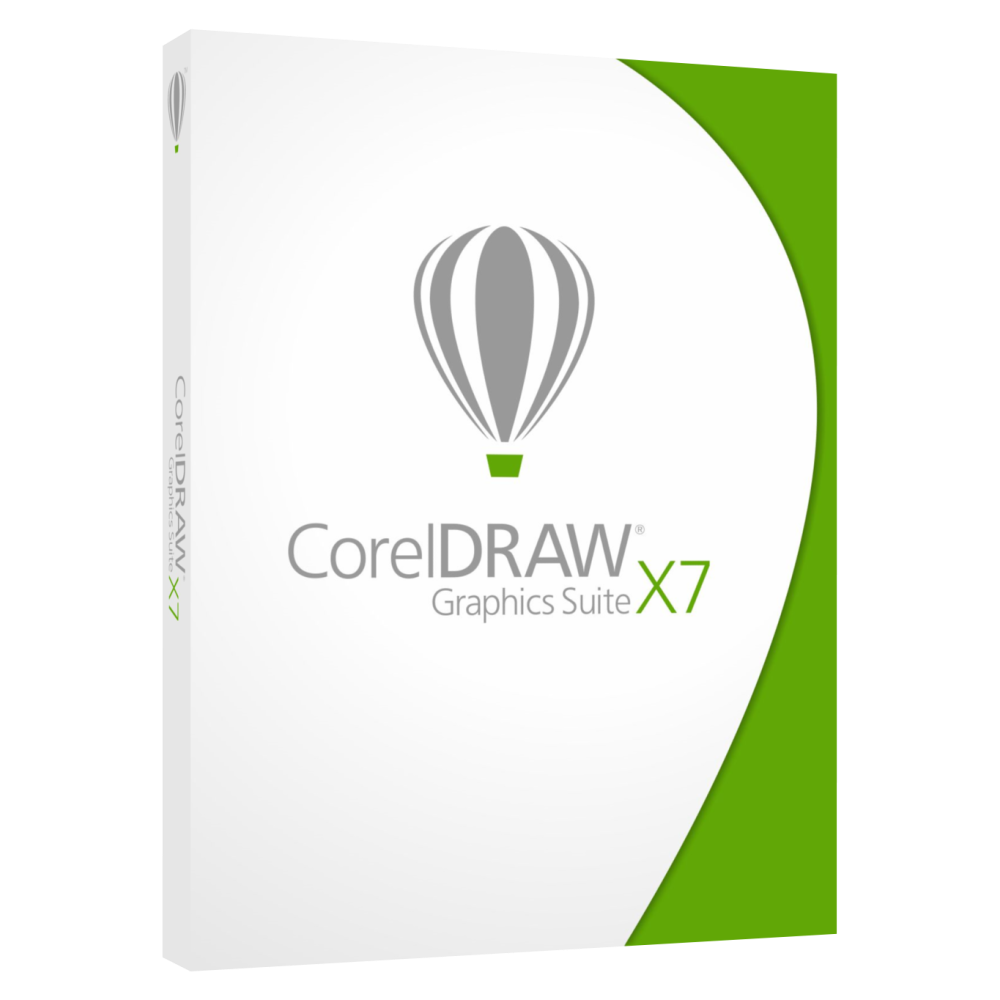 Corel Draw X7 Image
