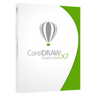 CorelDRAW Graphics Suite x7, x8 x9