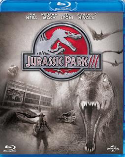 Jurassic Park III 2001