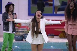 Paraibana Juliette Freire confirma favoritismo e é uma das finalistas do BBB21