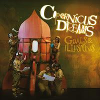 COPERNICUS DREAMS - Goals & illusions (Álbum)