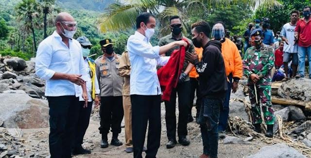 Jokowi should no longer carry out imaging politics