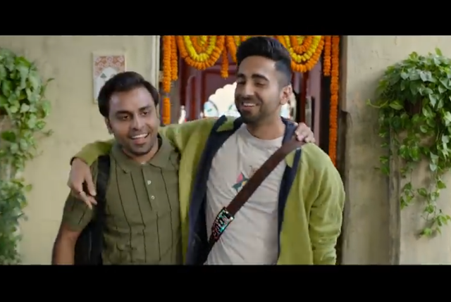 Shubh Mangal Zyada Saavdhan Movie Review shubh mangal Zyada saavdhan leaked by TamilRockers