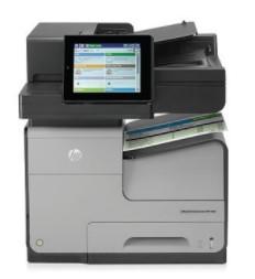 Download HP OfficeJet Enterprise Color X585 Printer Drivers
