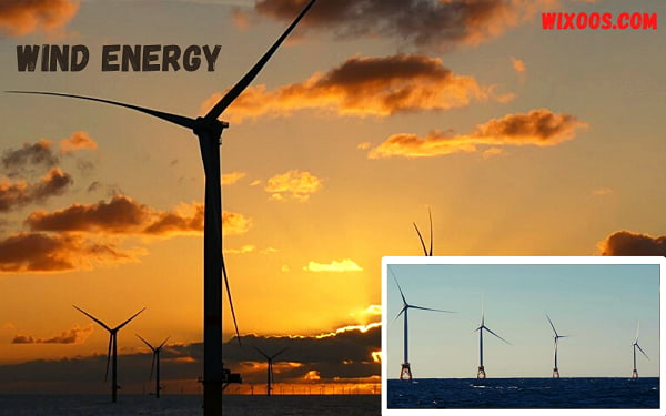 U.S approves a mega offshore wind farm: Wind Energy