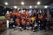 FKBN Lepas Team Softball Putra DKI Jakarta Siap Berangkat ke PON XX Papua 2021