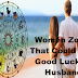 Zodiac Women:  Could Bring Good Luck To Husband And Brings Lot Of Good Fortune!