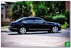 Best WINDOW TINT For Mercedes Benz