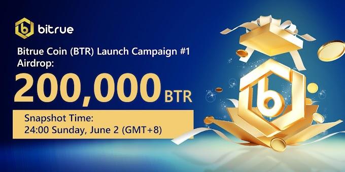 Bitrue Exchange Airdrop | Bittrue Exchange Coin Offers | Tamil Crypto Tutorials
