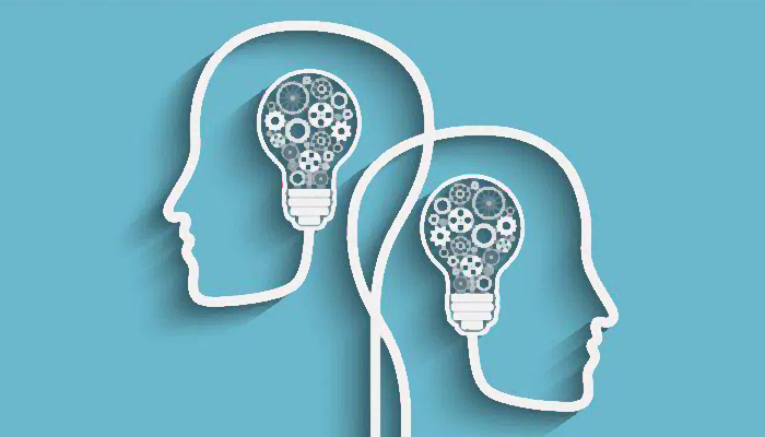 pemikiran introvert, thinking introvert