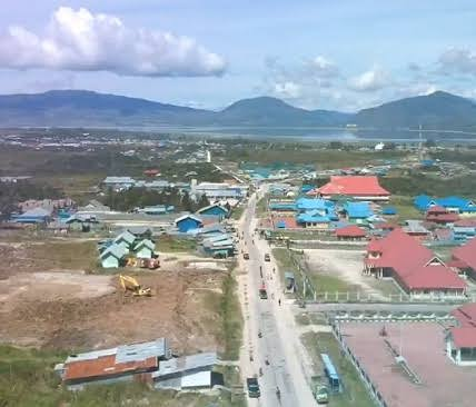 Di Deiyai Papua Tak Ada Satu Orang Pun Daftar Kartu Prakerja