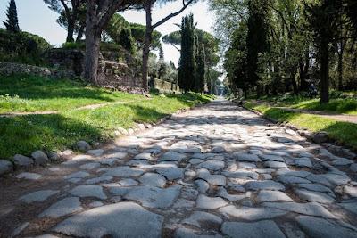 Caccia al tesoro sull'Appia Antica - Visita guidata per famiglie con bambini e ragazzi