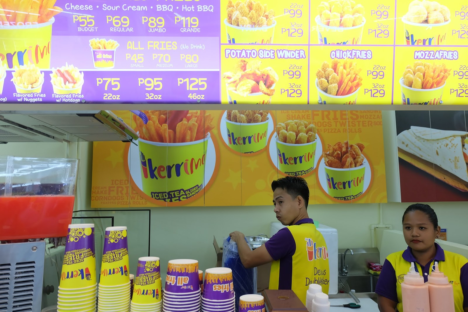 Kerrimo Philippines Opens Their New Branch in Savemore Paniqui, Tarlac