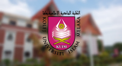 Permohonan KUIM 2020 Online (Borang)