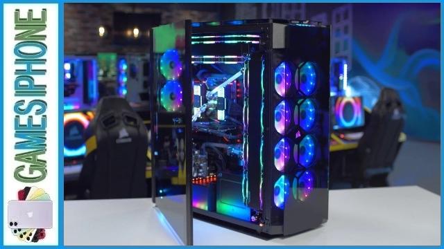 اسعار كمبيوتر جيمنج كامل
