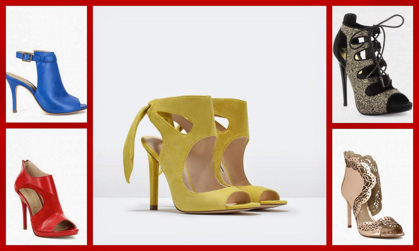 f8de60908e81 LandClochette  Chaussures Printemps-Été 2015
