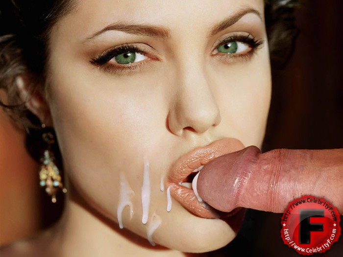 Pictures Of Angelina Jolie S Pussy 36