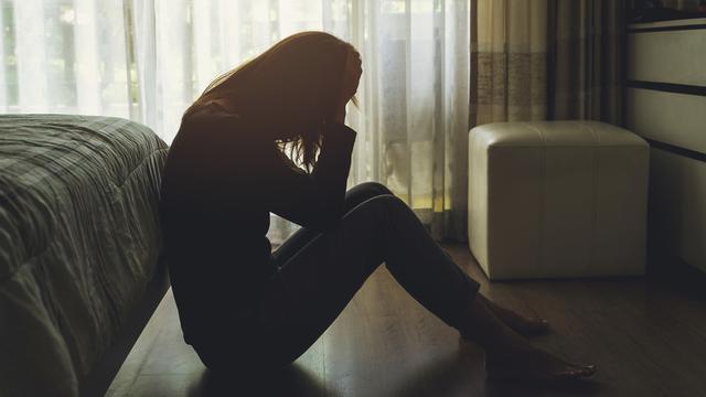 Depresi Kecemasan