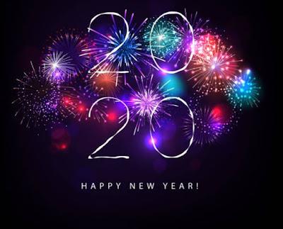 Perayaan Malam Tahun Baru Spektakuler di Seluruh Dunia!