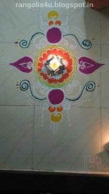 Download Diwali Rangoli Patterns