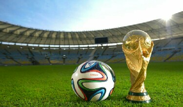 Which African country has hosted the 2010 FIFA World Cup?