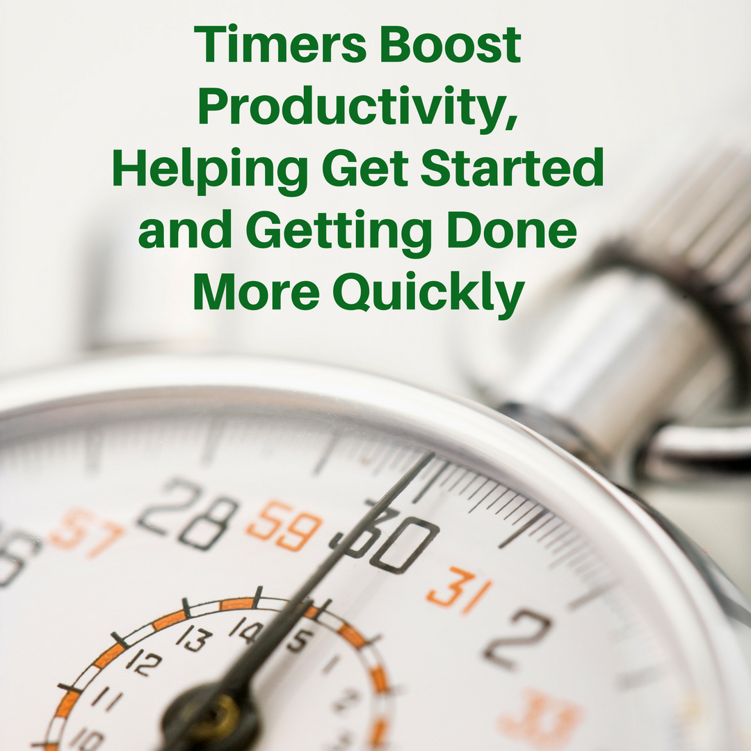 Tips To Organize For Success Use A Timer Boost Productivity How Build Regularly Repeating Interval Maybe You Are Struggling With Procrastination And Simply Cannot Get Started Distracted Easily Want Better Stay On Track