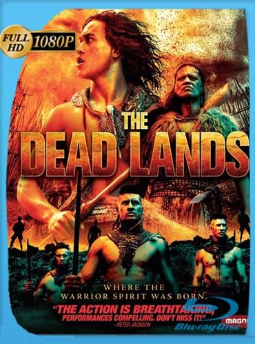 The Dead Lands (2014) HD [1080p] Castellano [GoogleDrive] SilvestreHD
