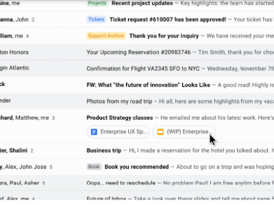 4 Important New Gmail Features Teachers Should Know about