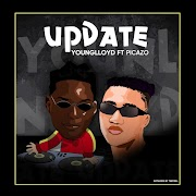 [Music] : YOUNGLLOYD ft PICAZZO - Update >> agb_arena
