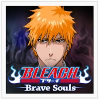 Bleach: Brave Souls Mod Apk + Data OBB