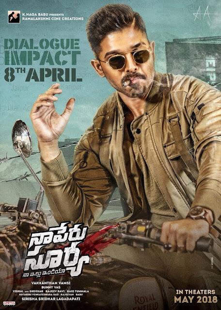 Naa peru surya naa illu india full movie in telugu download
