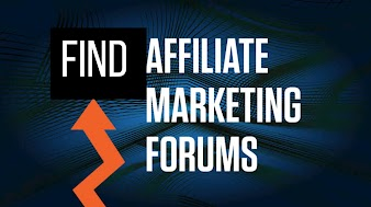 affiliate marketing forum free|easily find forums|