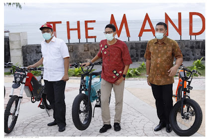 KEK Mandalika & MotoGP Harus Mampu Menggeliatkan Perekonomian Rakyat
