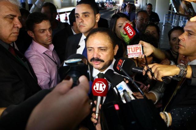 Tramitação do Impeachment Anulado pelo Presidente em exercício da Câmara: Golpe Contra o Brasil
